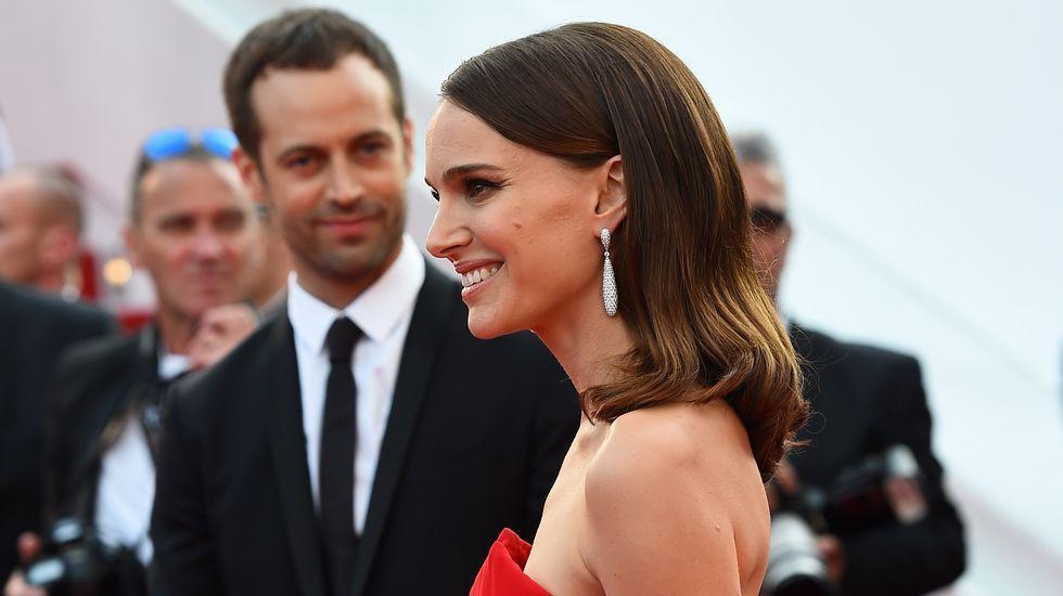 Lección de estilo en la alfombra roja de Cannes