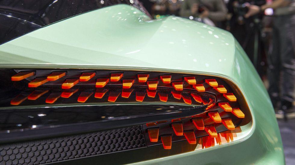 El Salón de Ginebra muestra sus cartas.Los SUV o todocaminos se presentan como la última solución intermedia al coche molón pero práctico