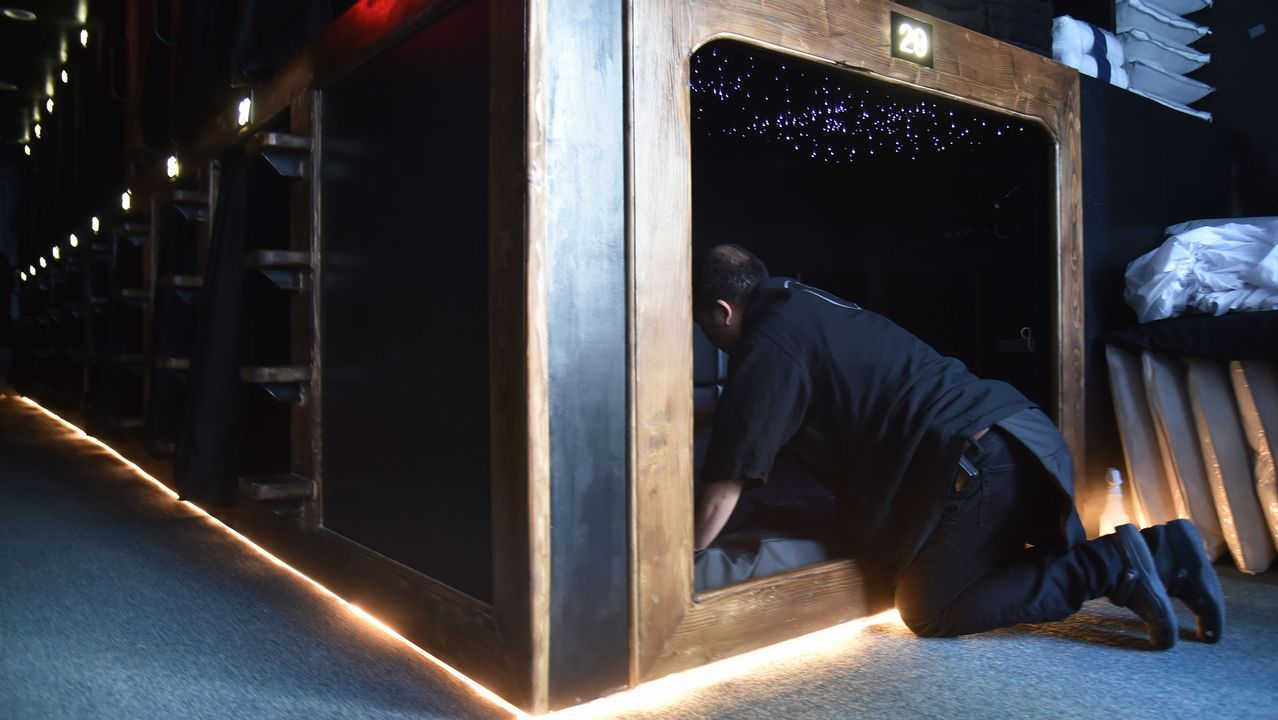Lasiesta se implanta en Manhattan.Los chefs José Andrés y Ferran Adriá