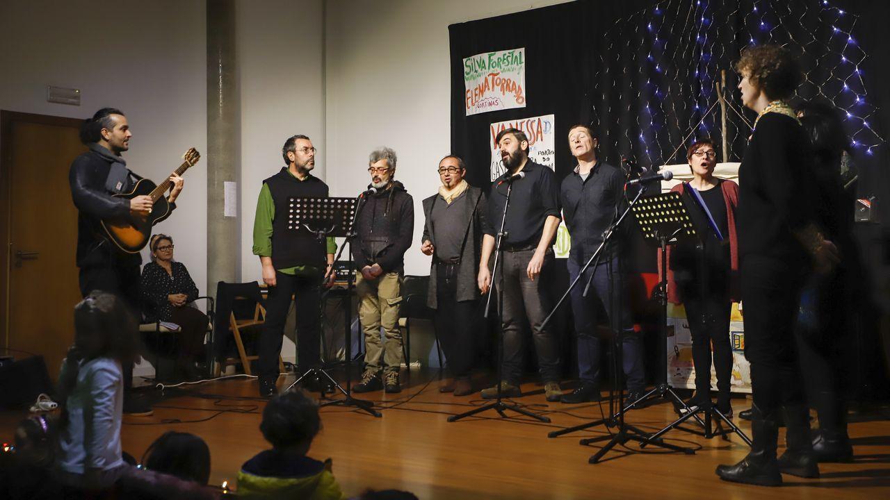¡Así fue la gala solidaria contra el cáncer organizada por Sartaxas!