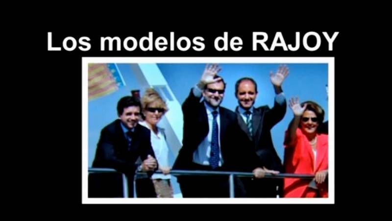 Los modelos de Rajoy
