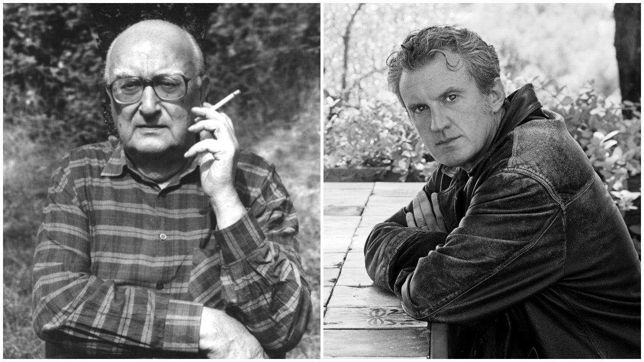 Eligio R. Montero (Vigo, 1970), coautor del libreto del filme «Buñuel en el laberinto de las tortugas» junto a su director, Salvador Simó