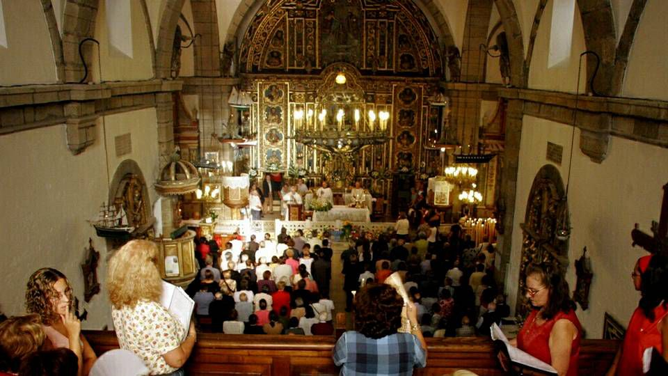 PortadaH.El retablo de la basílica