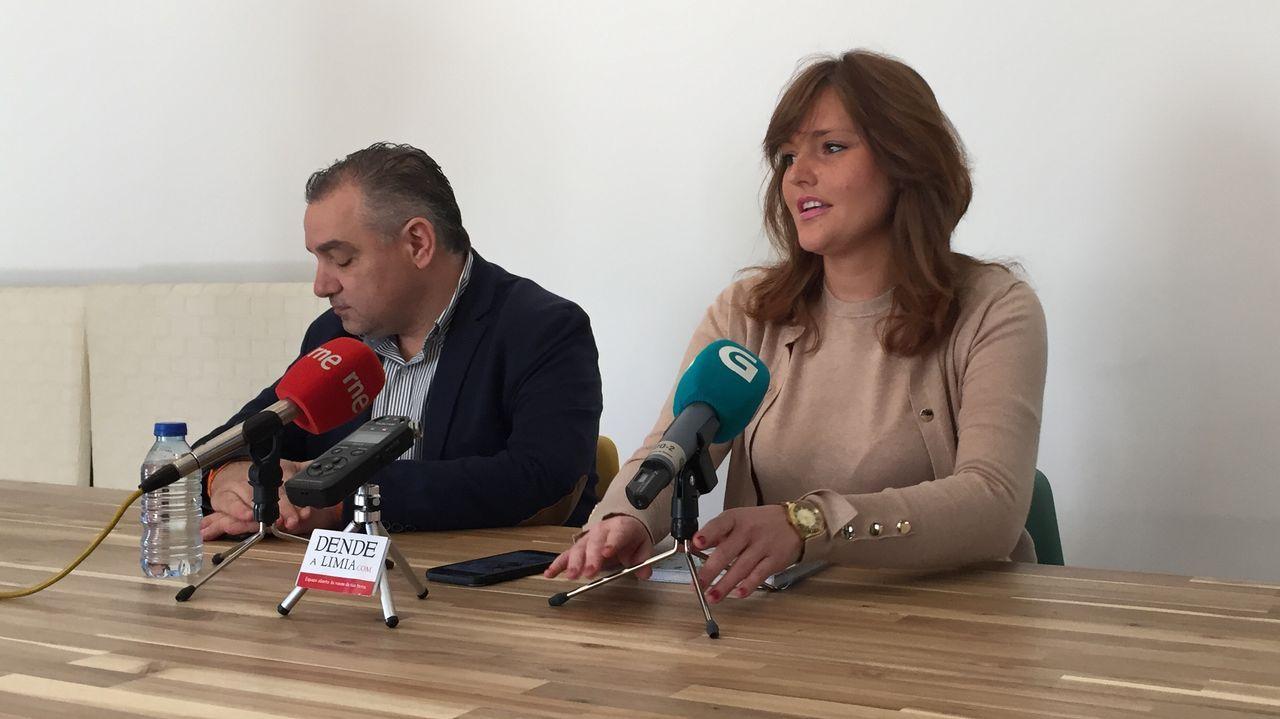 Montse Lama se incorpora a Ciudadanos
