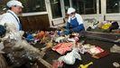 En la planta de reciclaje de Servia trabajan 160 personas