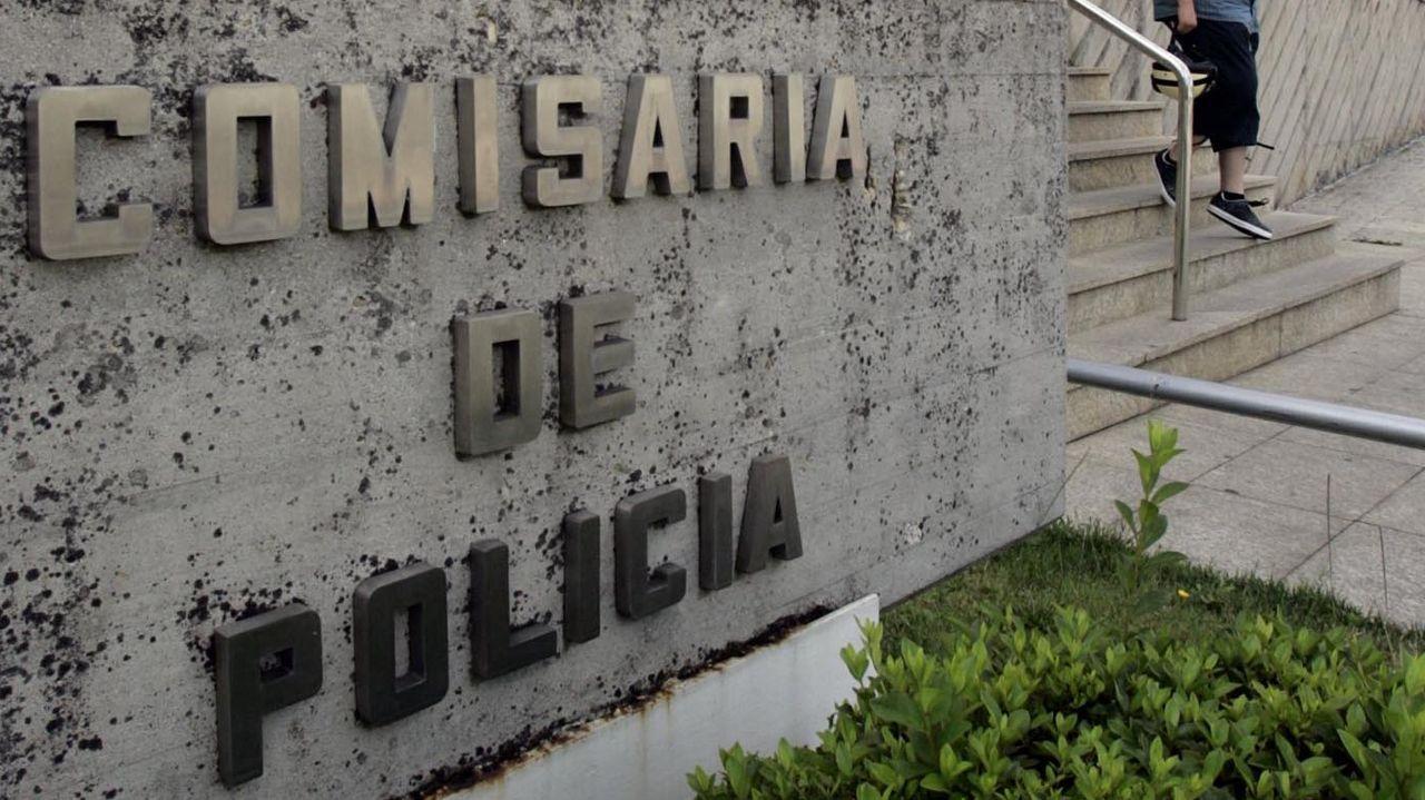 La reunión se celebra en la sede judicial de Tabacos en A Coruña
