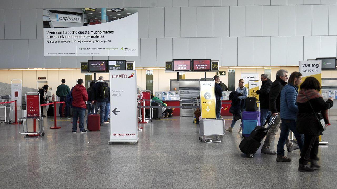 Ataque racista en un vuelo de Ryanair.Afectada por una agresión racista en un vuelo de Ryanair