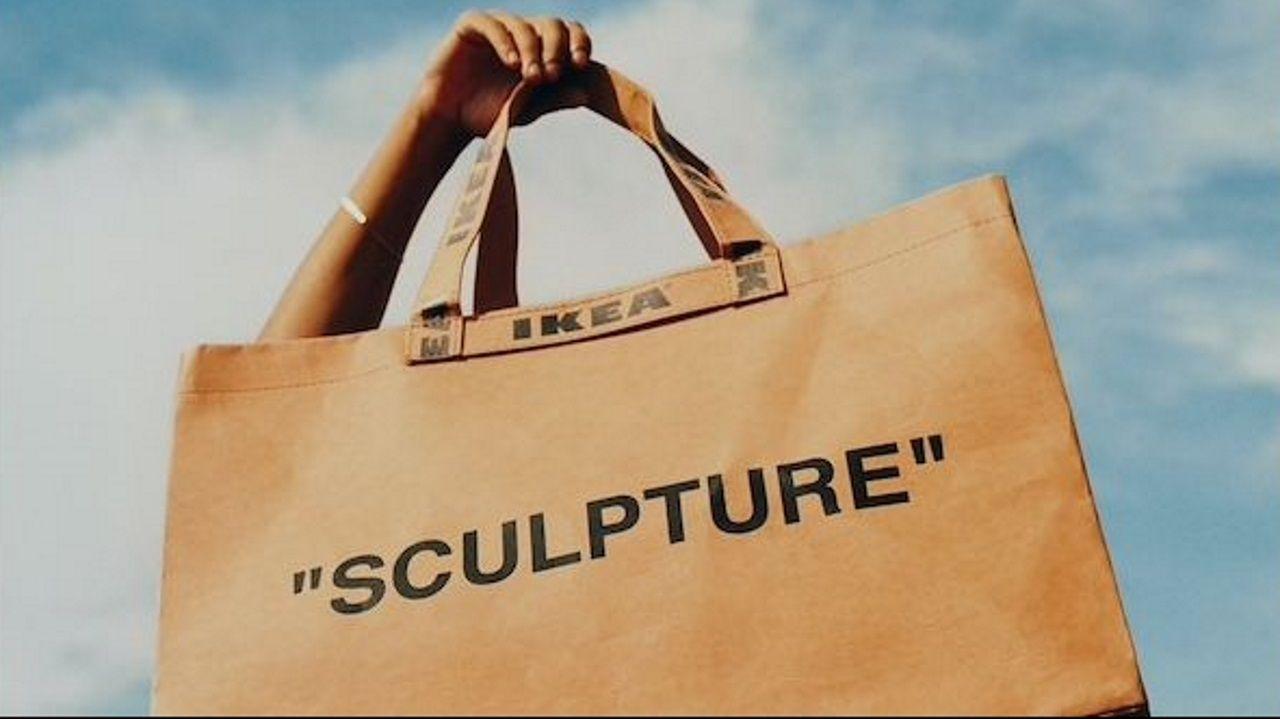 Sus colaboraciones Se considera más director de arte. Entre sus trabajos hay una colección para Ikea.