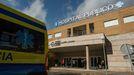 Hospital de Verín