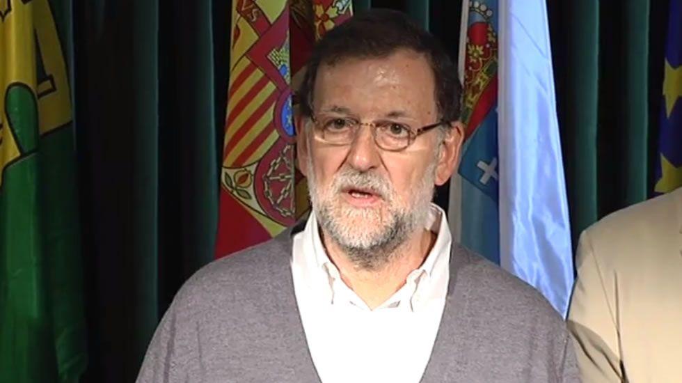 Artur Mas: «Ya no creo en las coincidencias»