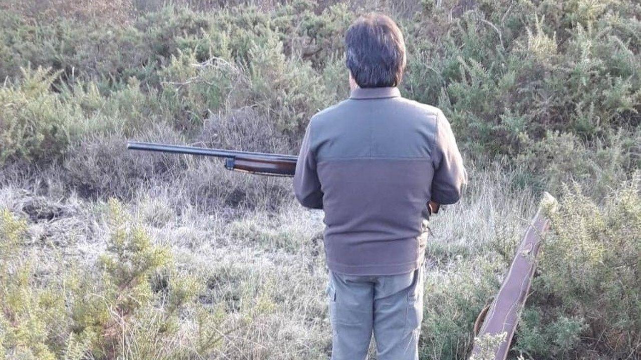 Aznar, durante su comparecencia por videoconferencia en el juicio por la caja B del PP