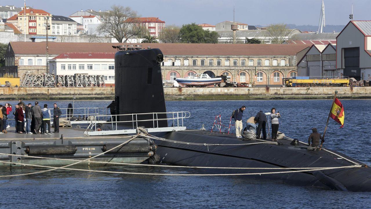 Submarino Tramontana