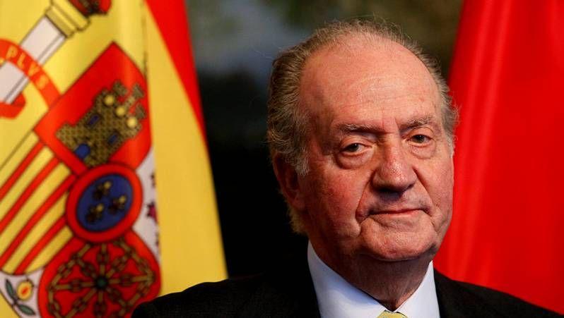 El discurso íntegro de la abdicación del rey Juan Carlos