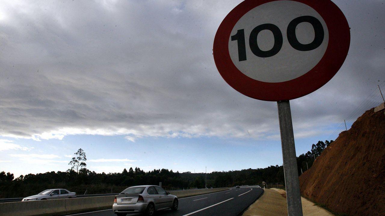 El resumen del año en Galicia, en imágenes
