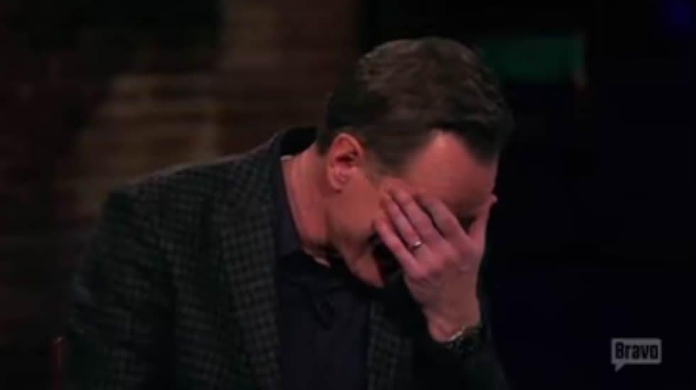 Bryan Cranston se emociona recordando a Walter White.«Mad Men» emitió en este 2015 su último capítulo.