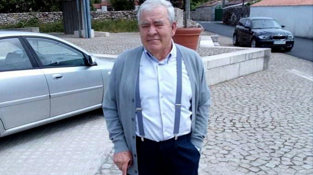Ramón Cespón tenía 71 años cuando falleció por causa del coronavirus