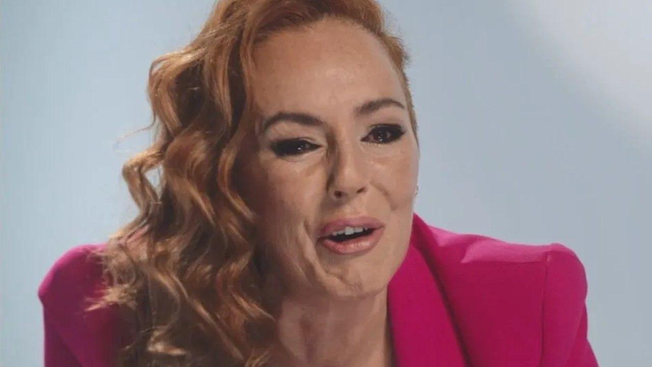 Las amenazas de Antonio David a Rocío Carrasco: «Te voy a quitar a tus  hijos, te van a odiar»