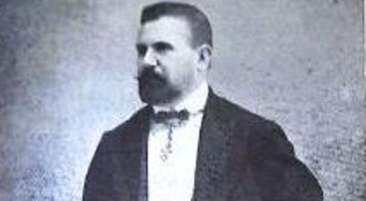 José Cao Durán, panadero de Silán en Madrid