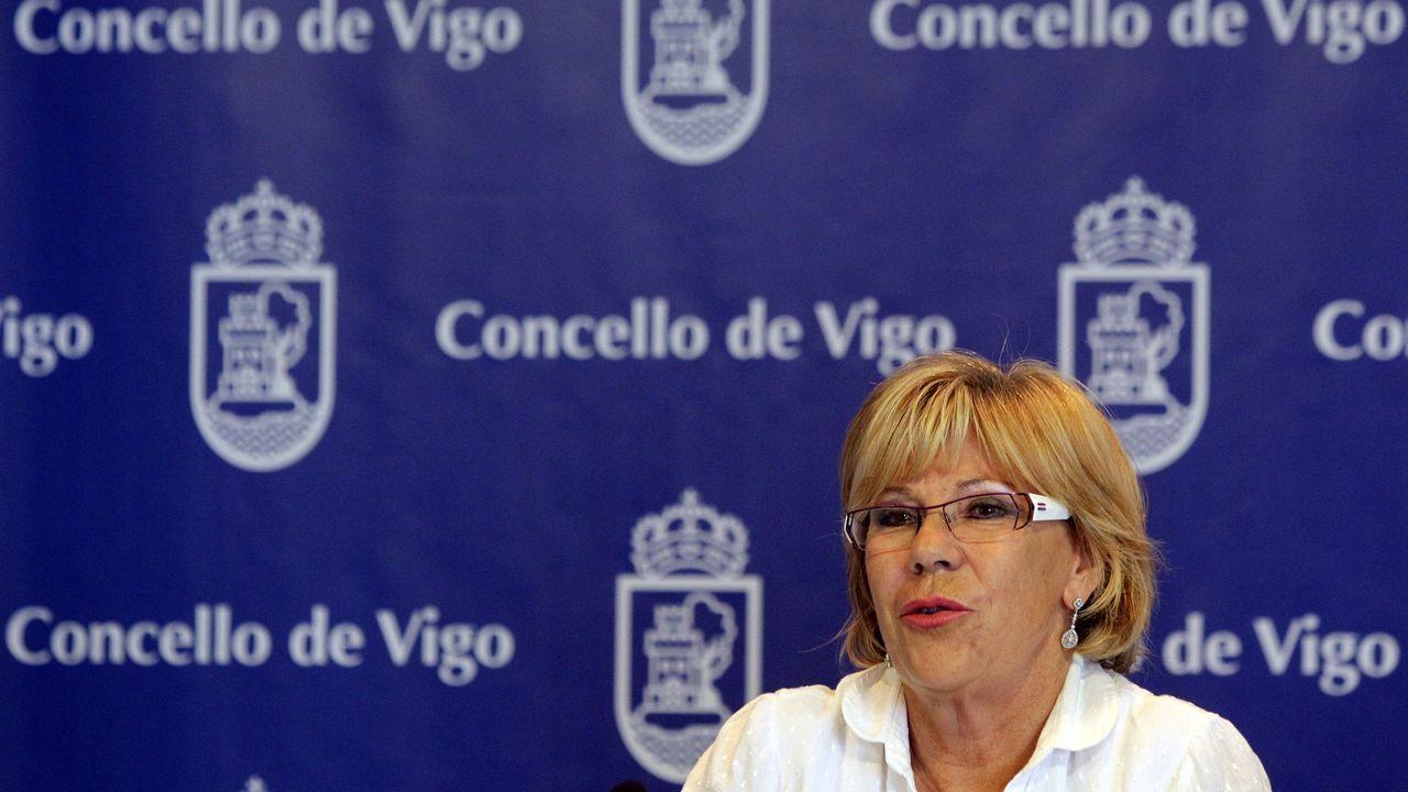 Adiós a la socialista Isaura Abelairas.Bea Fontenla hubiese cumplido 19 años el 8 de julio