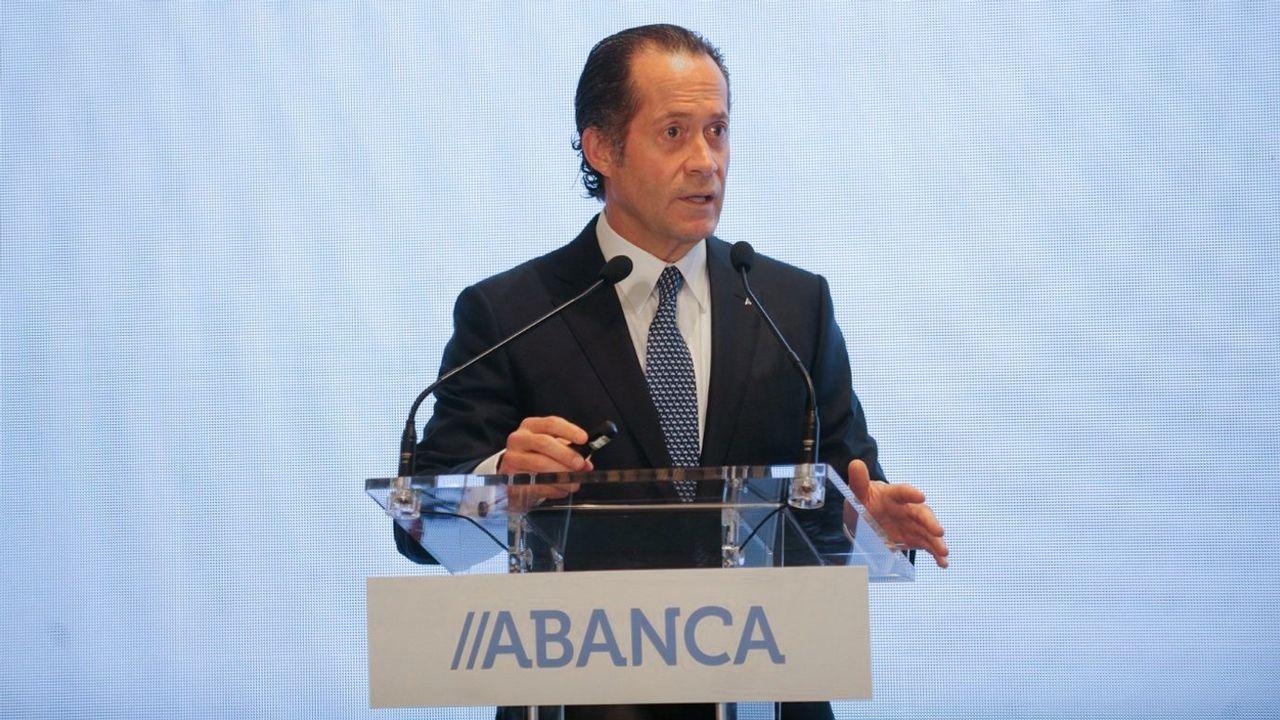 Escotet: «La decisión de intervenir Banesco es política, no se corresponde con los hechos, es desproporcionada»