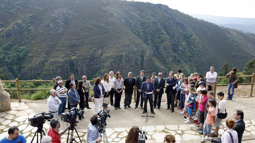 Instantáneas asturianas de hace 65.000 años