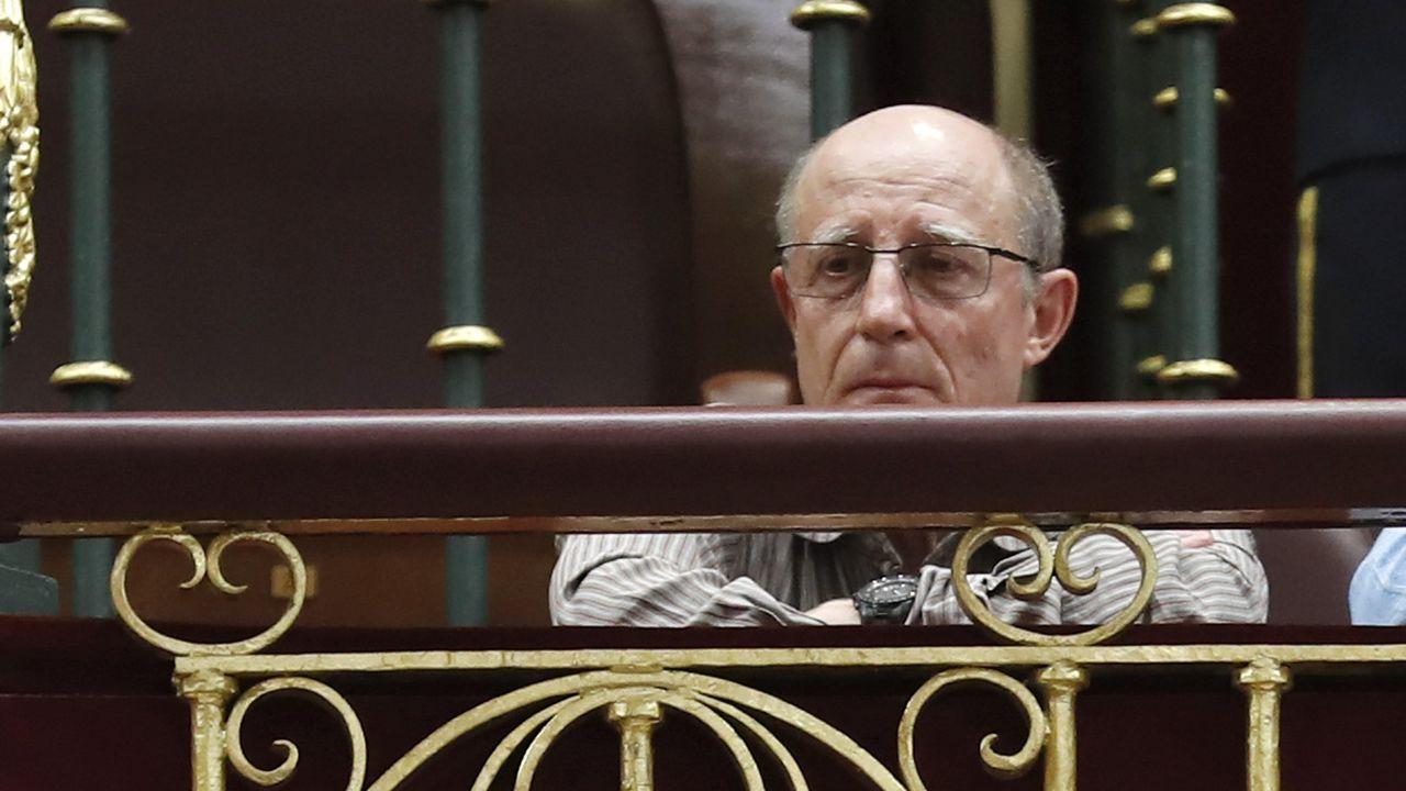 mayores, ancianos, asturianos, personas mayores, abuelos.Javier Fernández Lanero