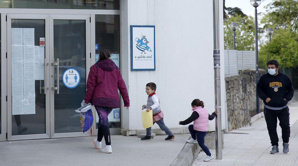 Un cambio en el nivel de restricciones permitiría a la hostelería de A Pobra reabrir sus puertas