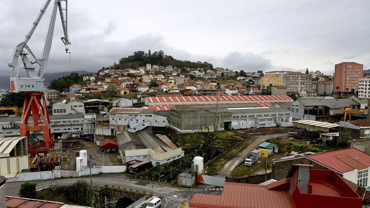Denuncian las condiciones de trabajo de los puestos del mercadillo de Navidad de la Alameda