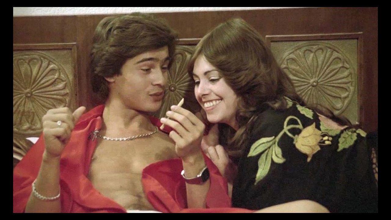 Fotograma del filme «Las herederas»