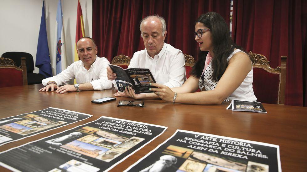 Condes de Albarei celebra su trigésimo aniversario