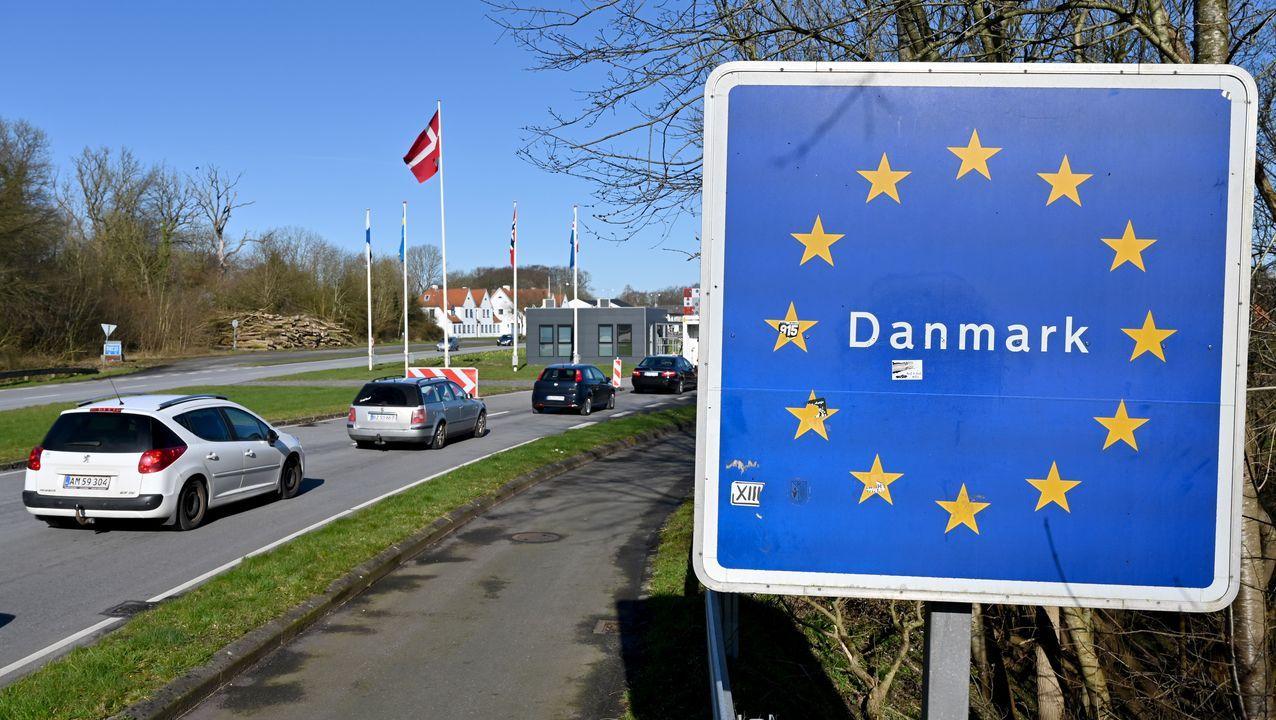 Desde el día 10, en Dinamarca pueden celebrarse actos con hasta 500 personas