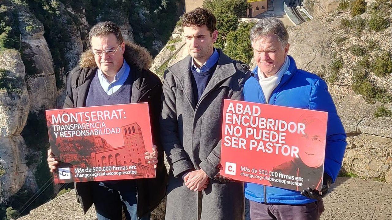 Palacio de Justicia de Gijón. Juzgados.El violador del estilete, trasladado ante la jueza que instruye el caso