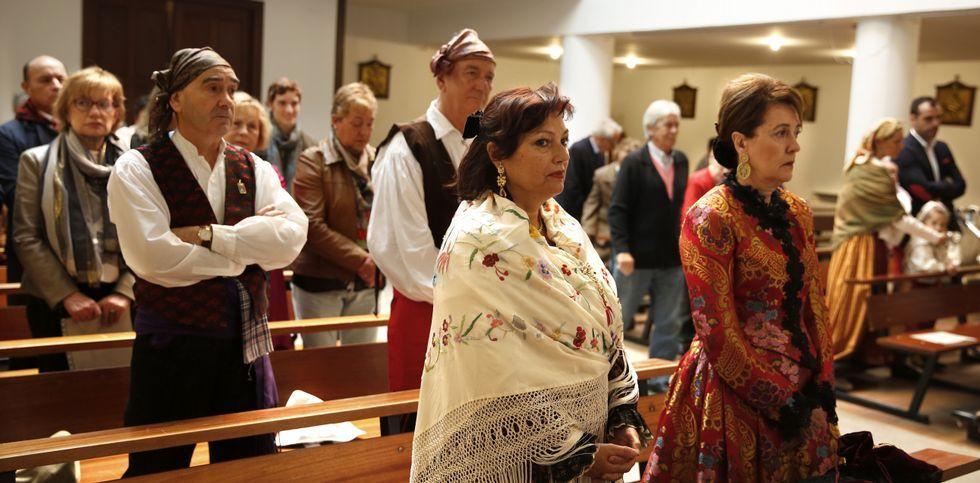 Fomento presta su apoyo al Concello de Vilanova para impulsar el polígono de Baión.