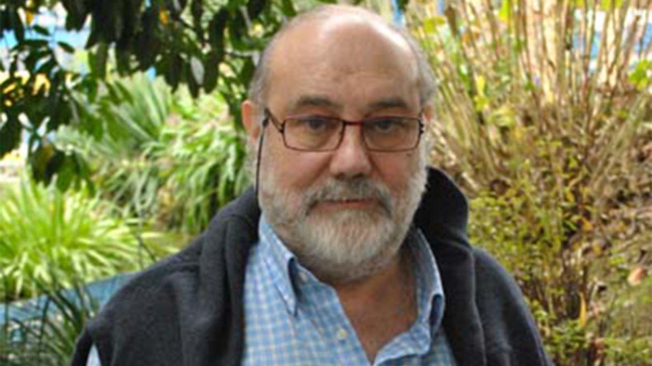 Tráiler de Port Authority.Carlos Suárez, director de fotografía asturiano