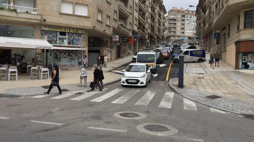 Los drones refuerzan la seguridad del baño en Montalvo y Silgar.Sanxenxo es la localidad gallega con más viviendas turísticas, un total de 1.566