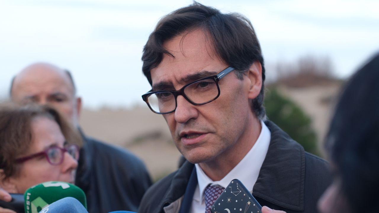 ERC deja caer a Torra como diputado.Primer permiso de Jordi Sánchez. El expresidente de la ANC, disfruta desde ayer de un permiso de 48 horas, tras cumplir más de una cuarta parte de su condena por el «procés»