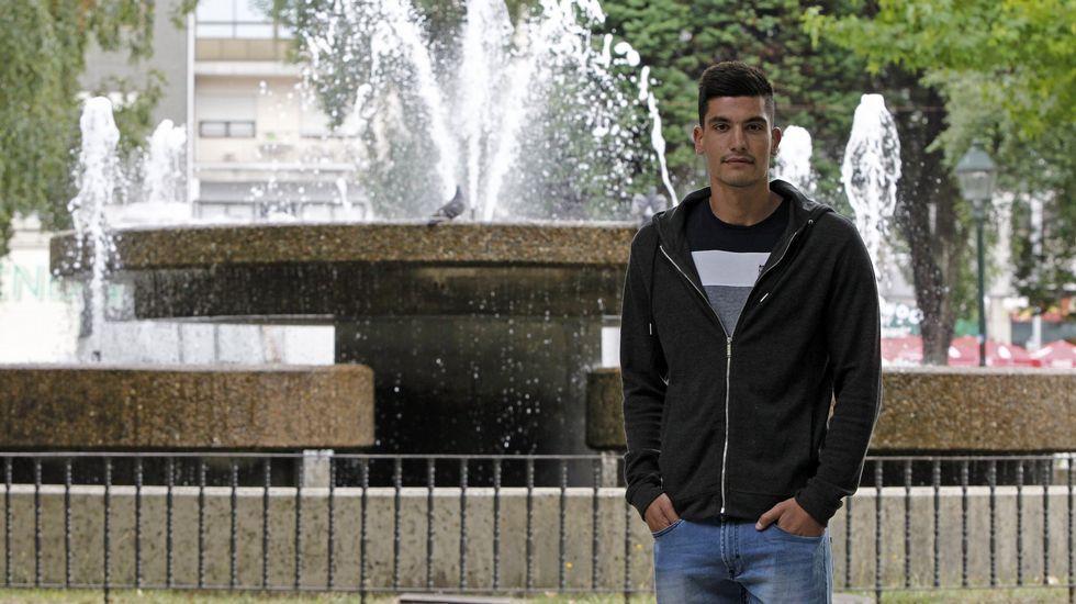 La periodista de la zancadilla al refugiado sirio, condenada a 3 años de libertad condicional