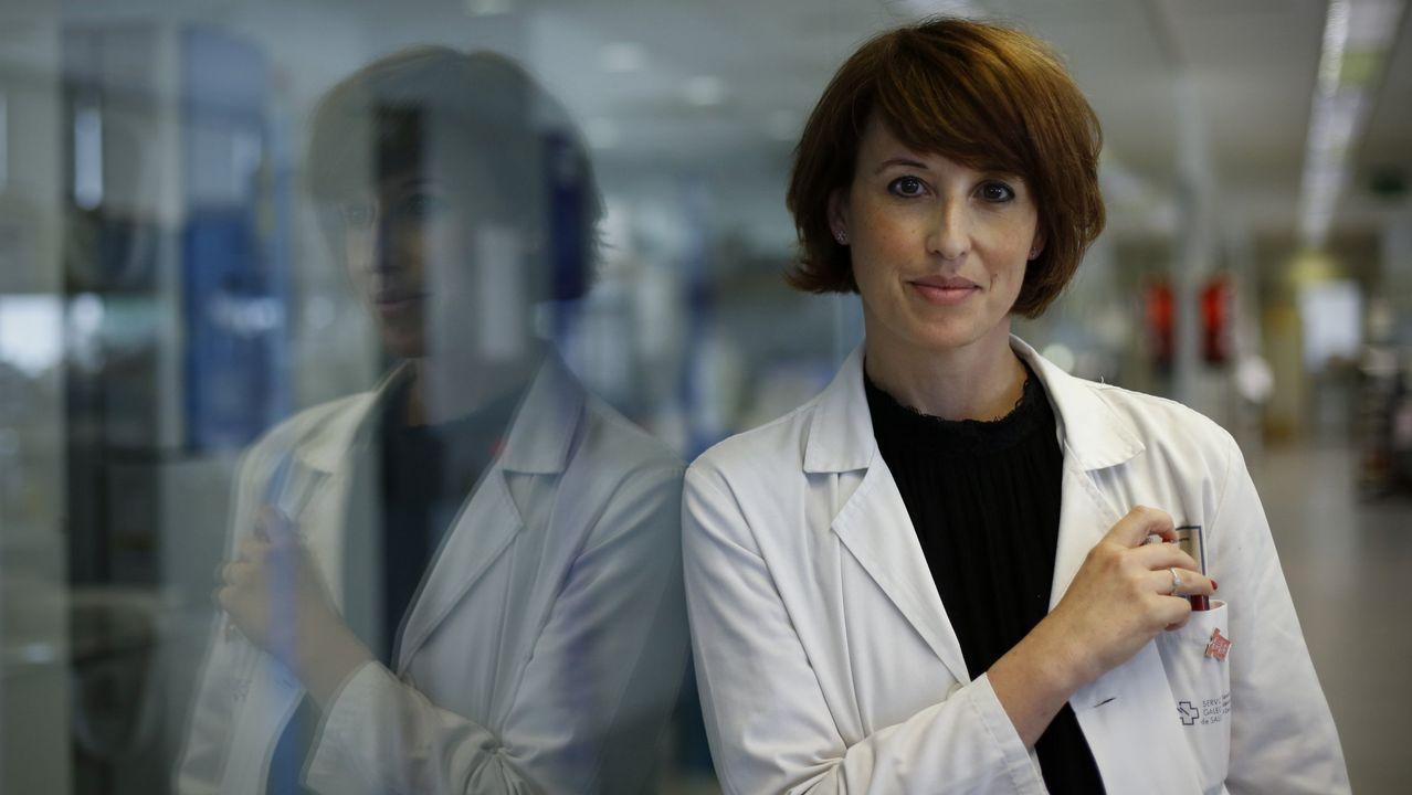 Laboratorio investigacion farmacos ensayos clínicos.Confirmación de asistencia del paciente a rehabilitación con el sistema SINFHO