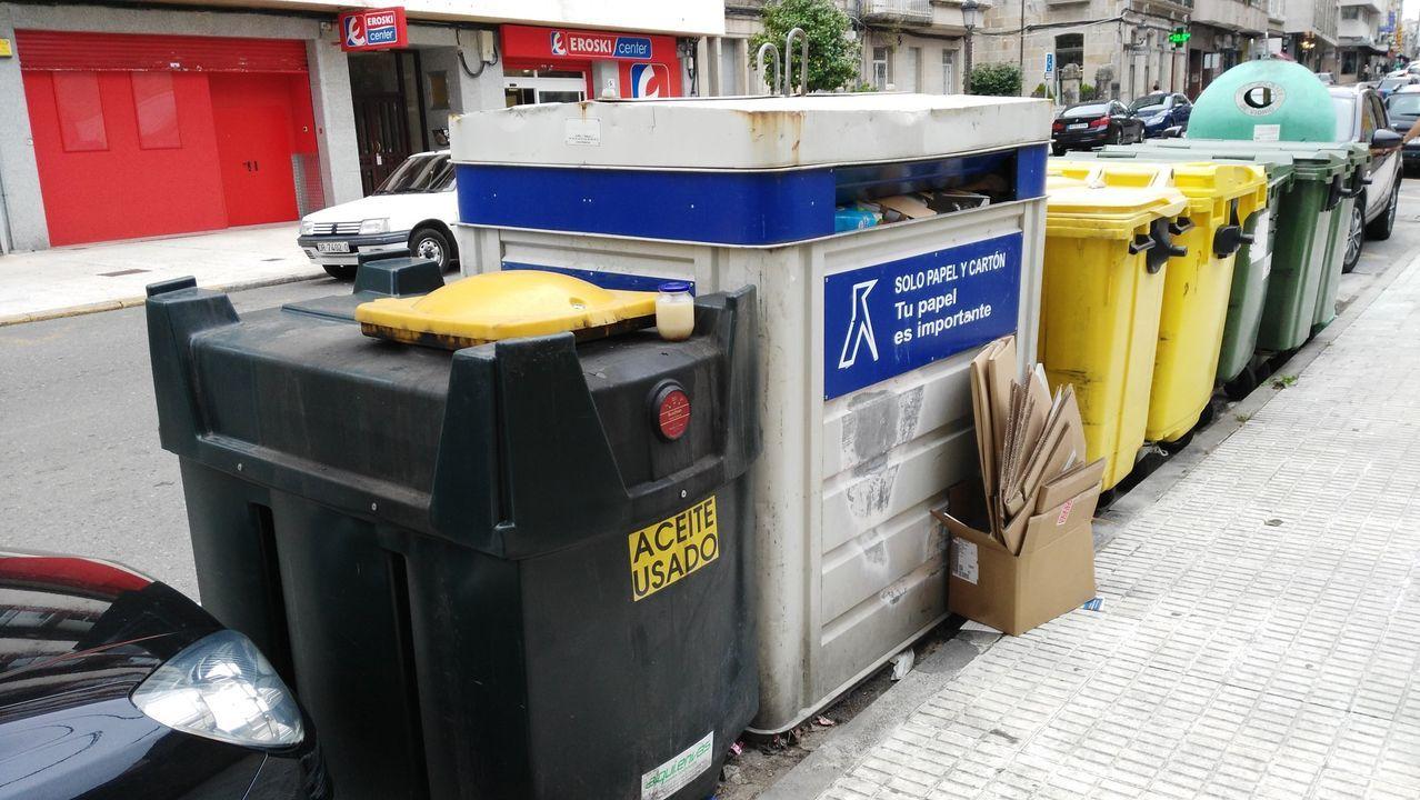 Edificios en venta y alquiler en el centro de Gijón