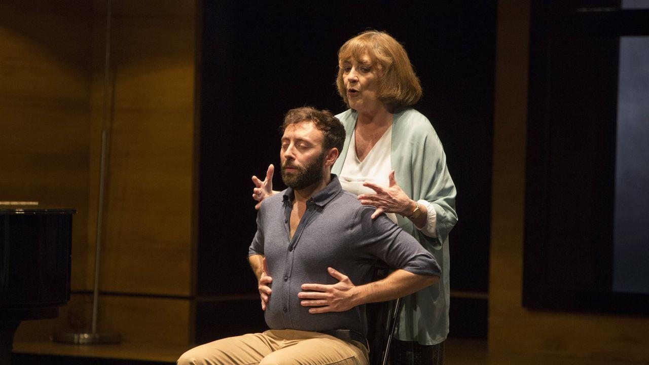 La Compañía Nacional de Teatro Clásico representará el 20 de marzo «Entre bobos anda el juego»