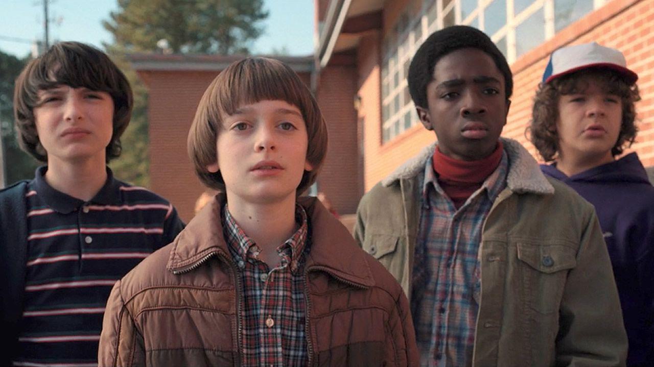 La 3ª temporada de «Stranger Things» tendrá tres nuevos personajes