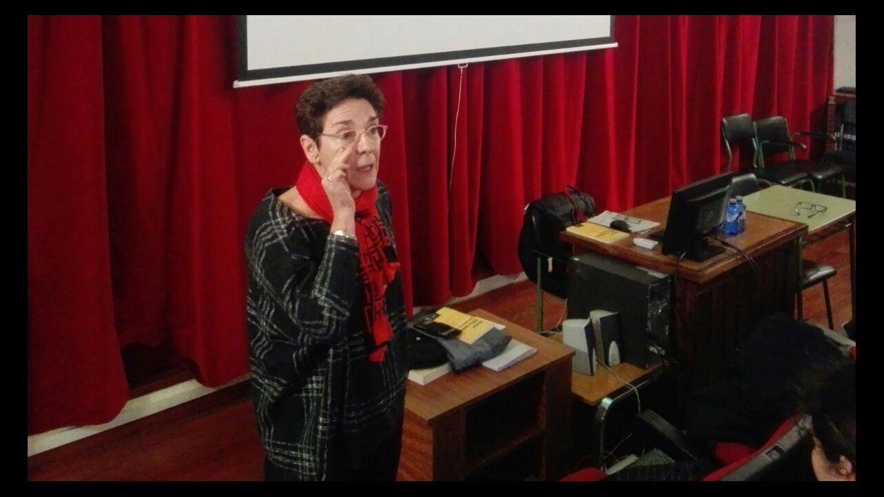 Guadi Galego actúa el viernes en Rábade