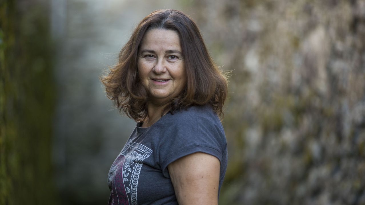 Marinna Mouzo