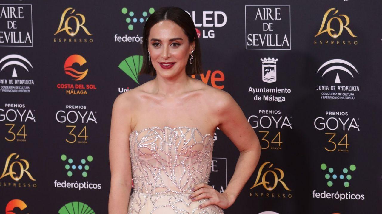 Tamara Falcó será la VI marquesa de Griñón