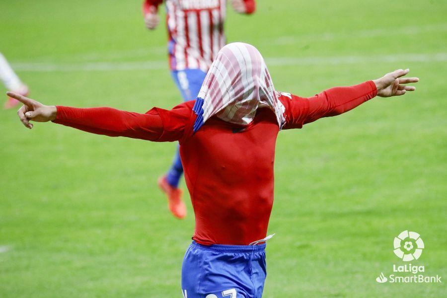 Amez Kone Vetusta Sporting B Mareo.Gaspar