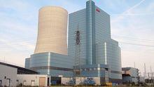 La central térmica de Datteln-4