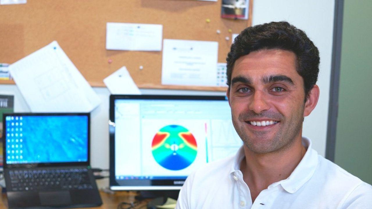 Marcos Míguez coordina el nuevo máster Erasmus Mundus sobre sostenibiliad e industria 4.0 en el sector naval