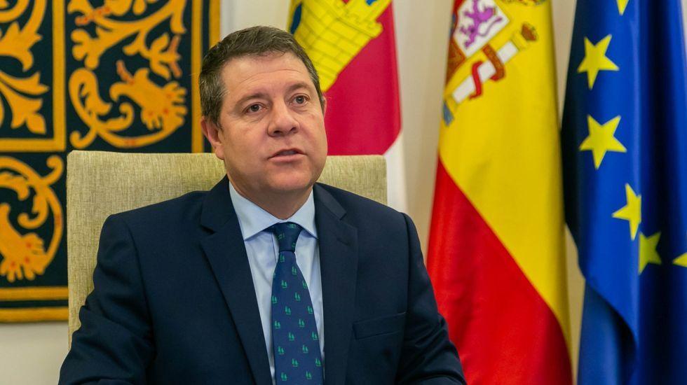 Comparecencia tras la reunión extraordinaria del Consejo de Ministros. La portavoz del PSOE, Adriana Lastra, interviene en el del pleno del Congreso