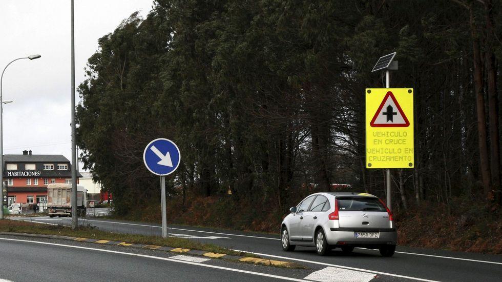 Este es el «cruce inteligente» que se exportará a toda España