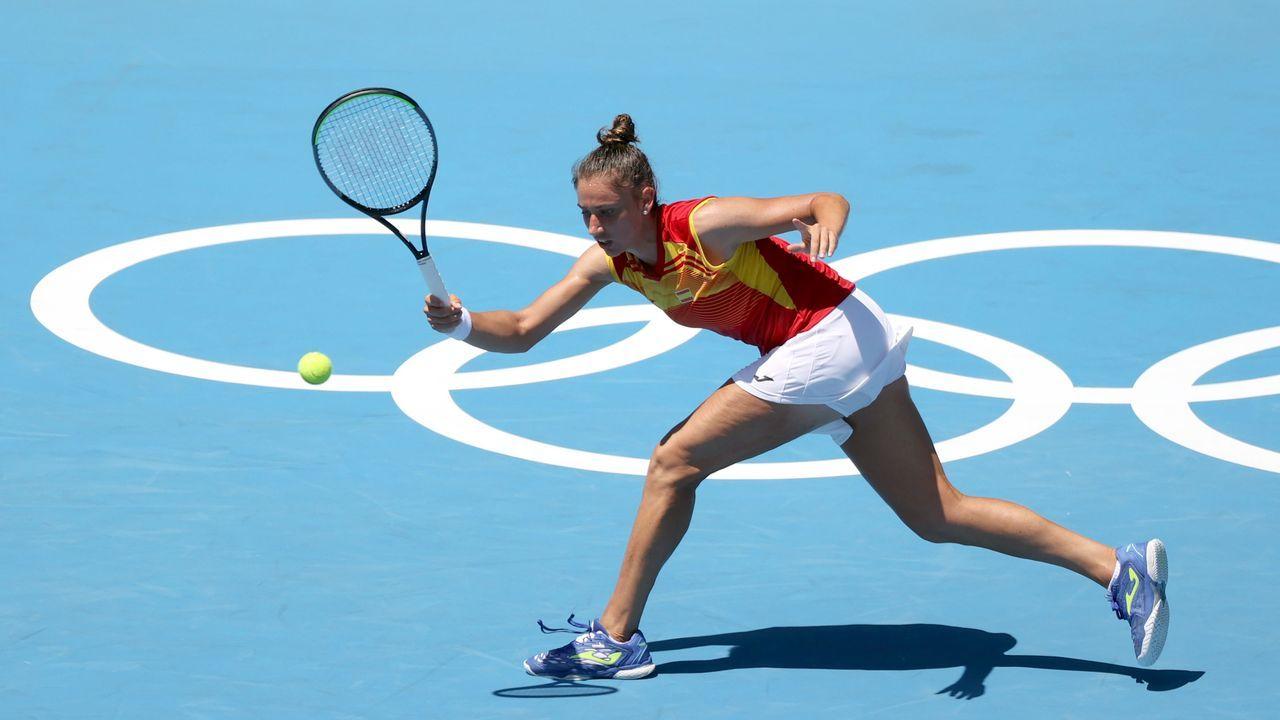 Final del Campeonato Galego de Tenis